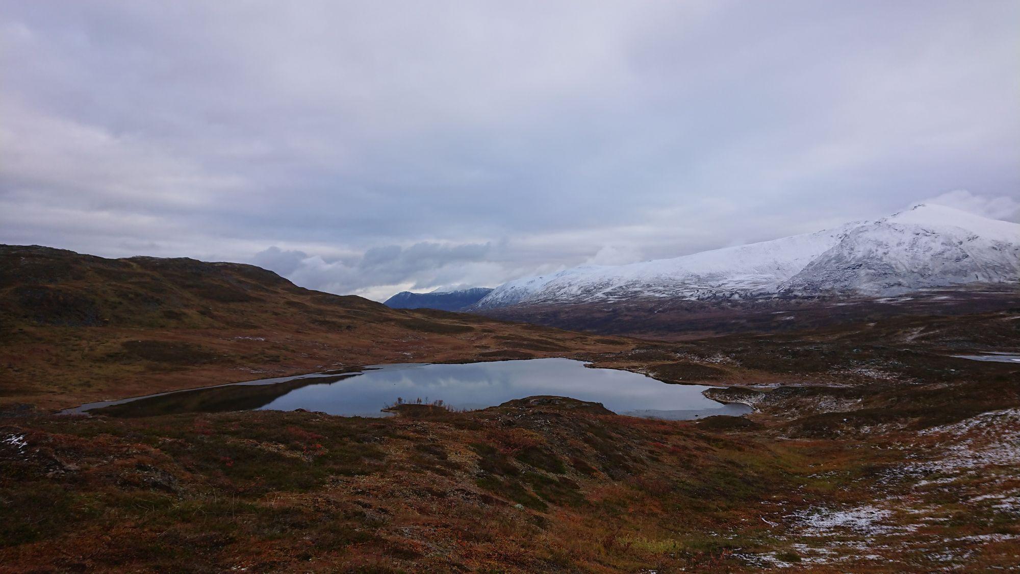Ti Pa Topp Tromso 2019