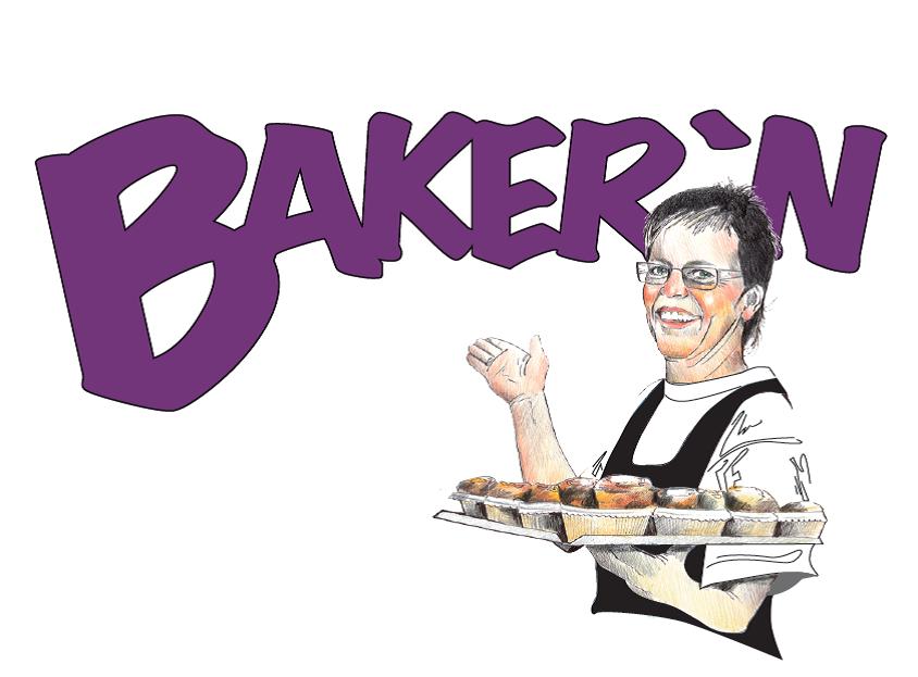 Bakern